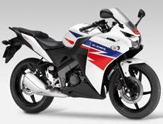 Einsteiger Motorrad A1 by Honda Fireblade Honda Nachrichten Honda Angebote F 252 R