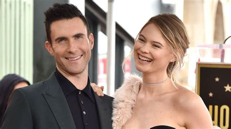 adam levine tattoo anne removed adam levine and behati prinsloo another baby on the