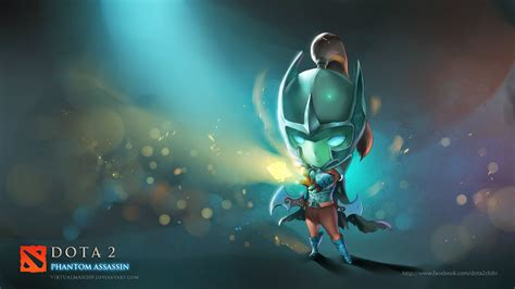 Chibi Dota 1 dota 2 chibi wallpaper hd for desktop
