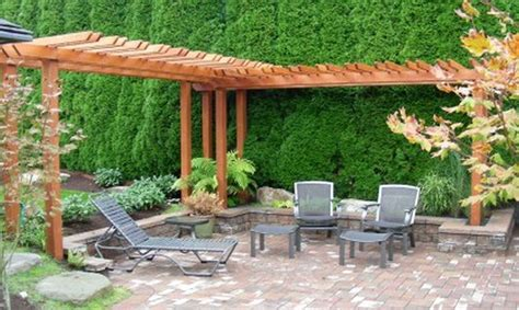 Simple Patio Ideas For Small Backyards by Simple Patio Ideas For Small Backyards Amys Office And