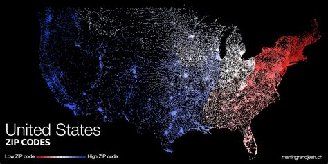 u s martin grandjean 187 digital humanities data visualization network analysis 187 postal zip codes