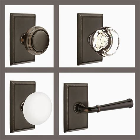 Closet Door Knobs 28 New Interior Bedroom Door Knobs Rbservis