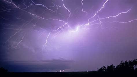 lighting images record breaking lightning bolt lit up oklahoma science