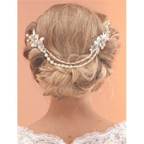 Wedding Headpieces Bridal Hair Pieces Lace And Favour