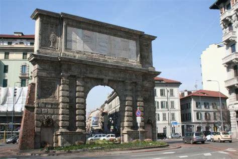 porta romana porta foto di arco di porta romana tripadvisor
