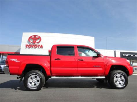 car repair manual download 2008 toyota tacoma user handbook purchase used certified 2008 tacoma double cab trd off