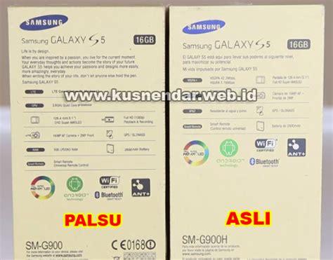 Baterai Samsung Galaxy S5 Mini Ori 99 terbukti membedakan samsung galaxy s5 asli atau palsu