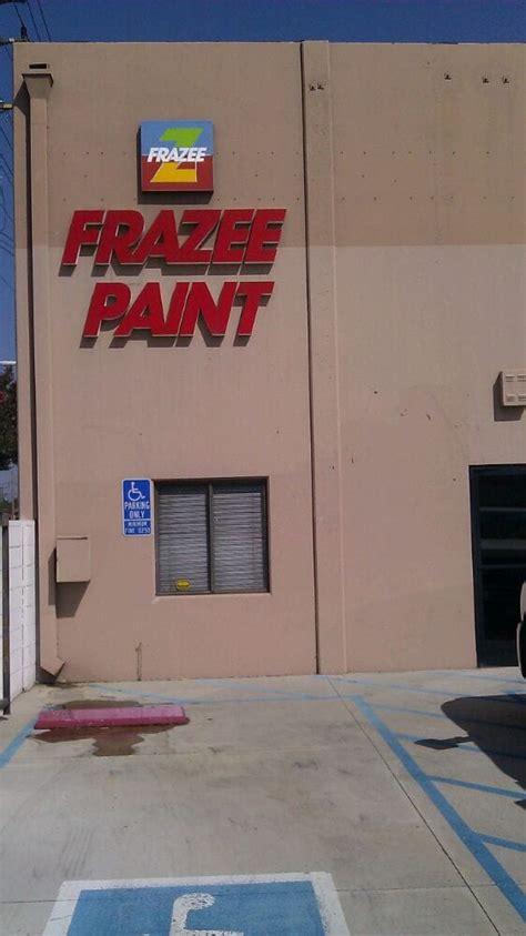 frazee paint wallcovering closed painters 814 n victory blvd burbank burbank ca