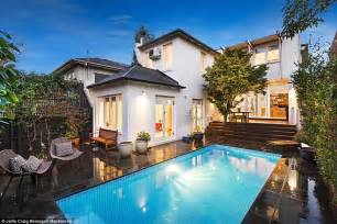 Image Gallery House With Swimming Pool