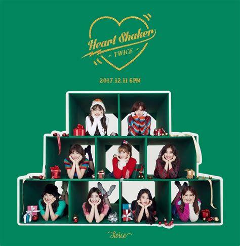 Merry Happy Merry update shares film of members
