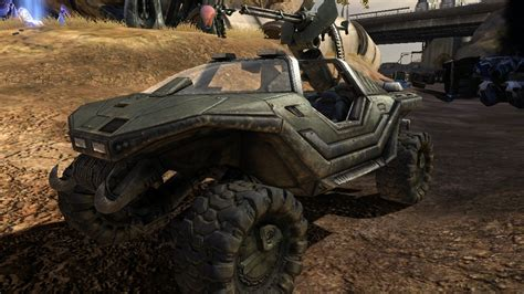halo warthog jeep tech analysis halo reach article page 2 eurogamer net