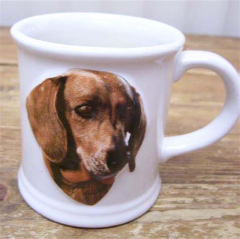 Dachshund Head Wiener Dog Coffee Mug Cup XPRES Best Friends Original   eBay