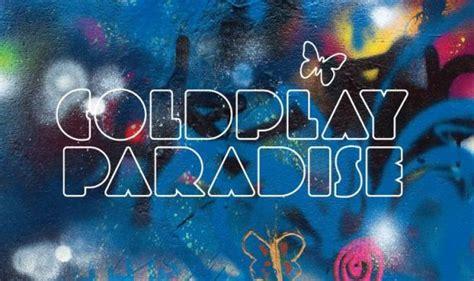 coldplay paradise november 2011 archives