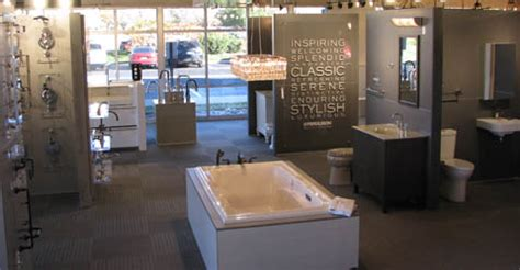 Ferguson Showroom   Aurora, CO   Supplying kitchen and