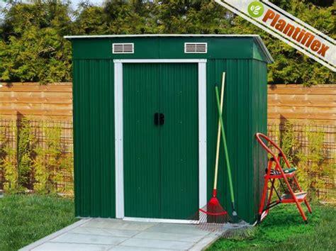 ebay casette da giardino box da giardino casetta in metallo ideale a roma