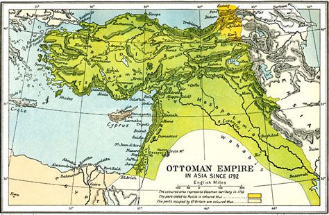 ottoman empire 1800 map 1800s in the ottoman empire
