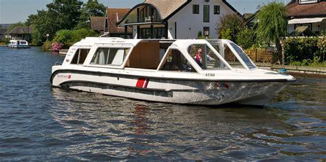 fishing boat hire broads fair regent broads holidays norfolk broads direct