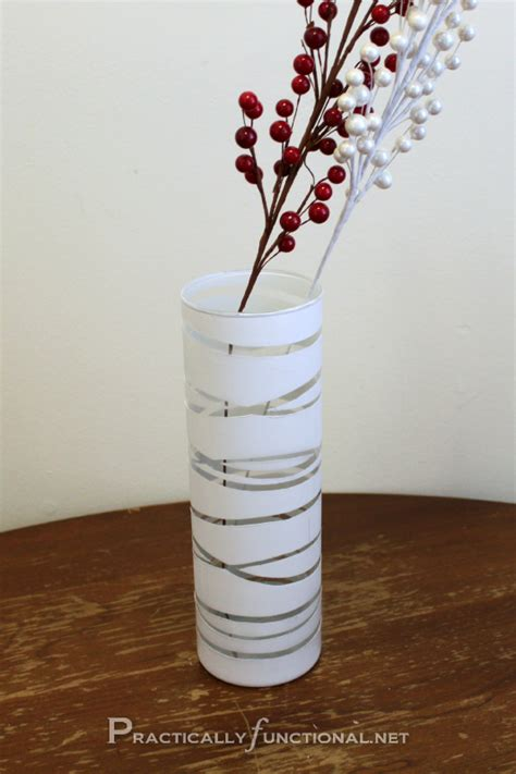 Things To Fill A Vase With by Birch Bark Vase Practically Functional