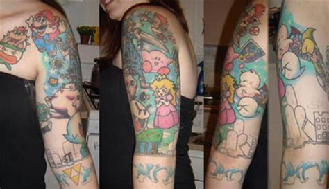 girl tattoo games 17 tattoos ideas for sleeve