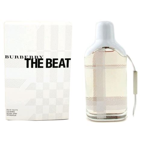 Parfum Original Burberry The Beat Rejecttester burberry the beat perfume by burberry 2 5 oz edt spray for new ebay