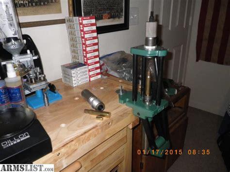 50 Bmg Reloading Dies Armslist For Sale 50 Bmg Rcbs Press And Dies