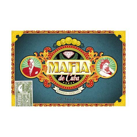Mafia De Cuba By Helovesus by Mafia De Cuba Boutique Philibert