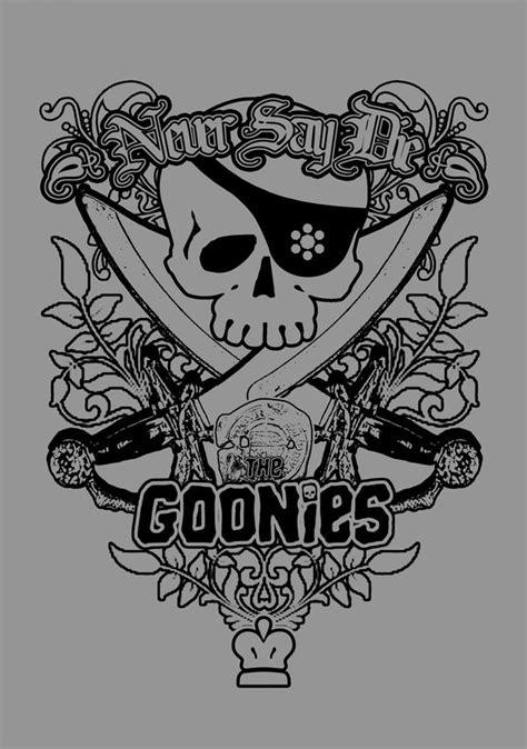 goonies never say die by clauderains1979 on deviantart