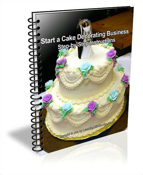 starting a cake decorating business from home starting a cake decorating business from home 28 images