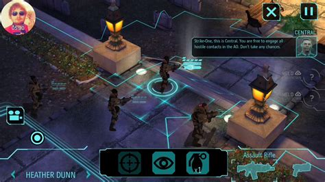 xcom android xcom enemy within part 1 android