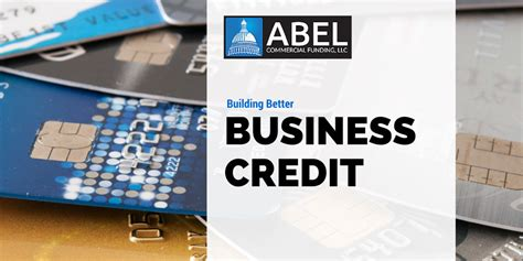 Columbia Mba Cost Per Credit by 3 Ways To Build Strong Business Credit Ratings