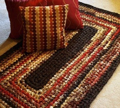 make your own rug kit these rugs by sweet dreams crochet stuff