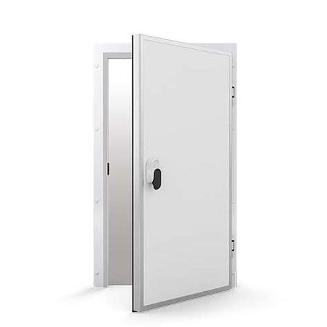 porte de chambre froide industrimat fermetures