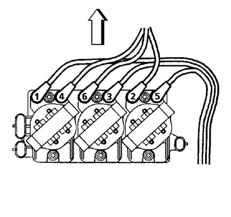 2000 buick lesabre firing order diagram 2000 free engine 2000 buick 3 8 coil pack wiring 2000 free engine image for user manual download
