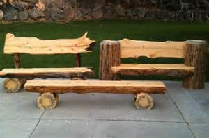 Log Benches How To Build Sawmill 4 Hire 187 Sawing And Building Log Benches With A