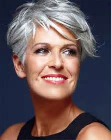 gray hair styles for 50 plus short hair styles for over 50 gray short hairstyle 2013