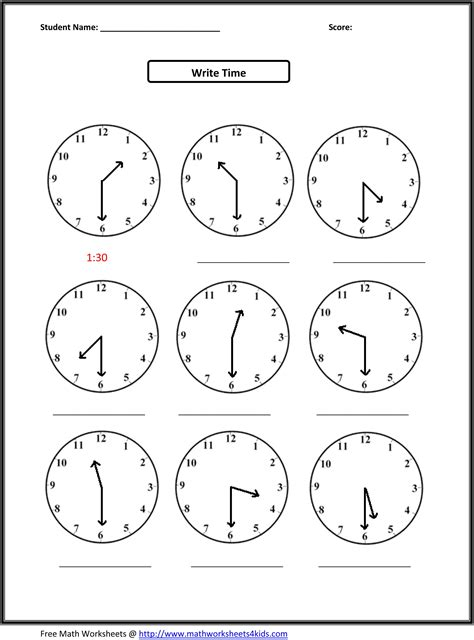 worksheets for go to top place value worksheets 2nd