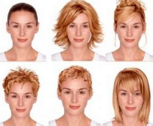 put your on a haircut the most flattering styles by face shape for 2013