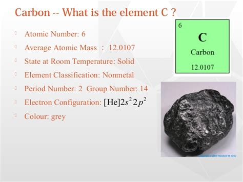 carbon state at room temperature elements of smartphones