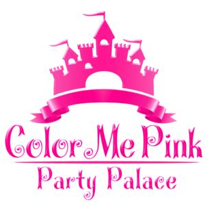 color me pink color me pink palace day spa birthday spa