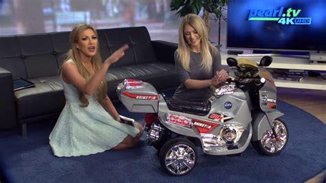 Kindermotorrad Video by Playtastic Kindermotorrad Mit Elektroantrieb Inkl