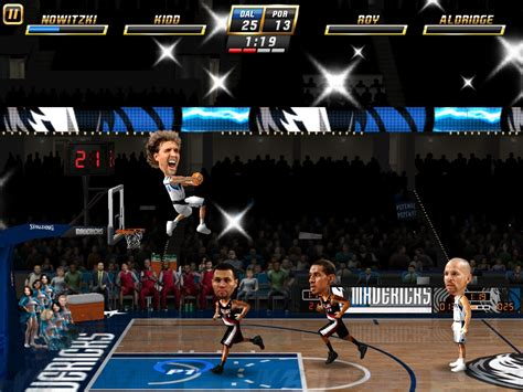Mba Jam 3ds by Nba Jam Screenshot 01 Capsule Computers