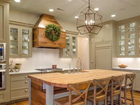 kitchen island farmhouse strategies for going green diy
