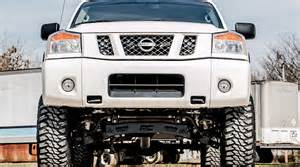 How To Lift A Nissan Titan Country 6inch Lift Nissan Titan Forum