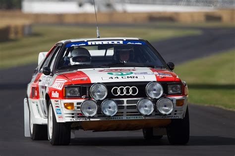 audi quattro  group  images specifications  information