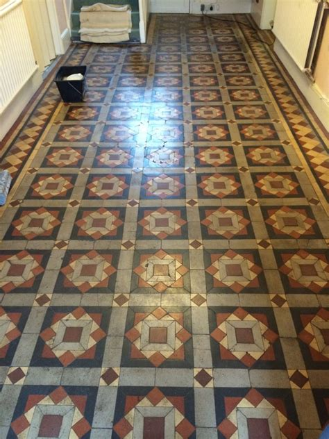 victorian pattern wall tiles deep cleaning old victorian tiles cleaning and
