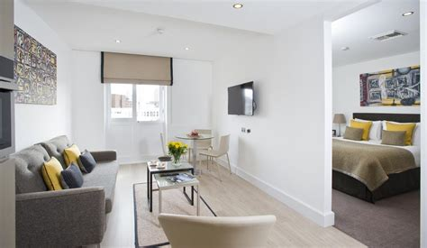 Service Appartment by The Rosebery Aparthotel Clerkenwell Ec1 Stay