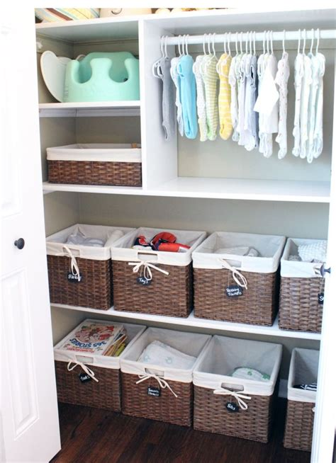 Baby Room Storage by Nursery Storage Weddingbee