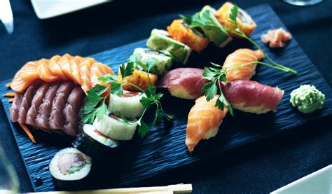 best sushi in the best sushi around the world