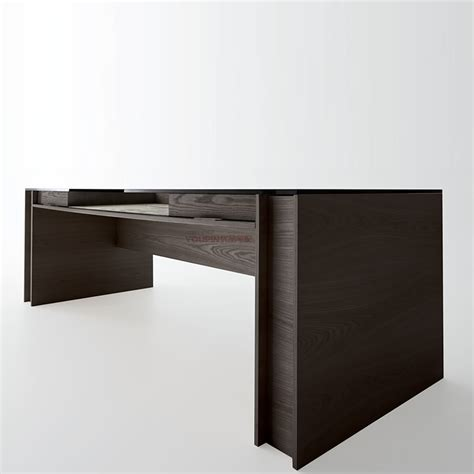 modern minimalist desk advanced custom furniture modern minimalist desk