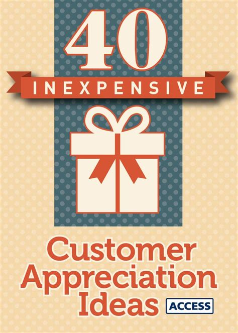 best 25 customer appreciation ideas on pinterest